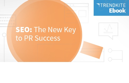 SEO: The New Key to PR Success