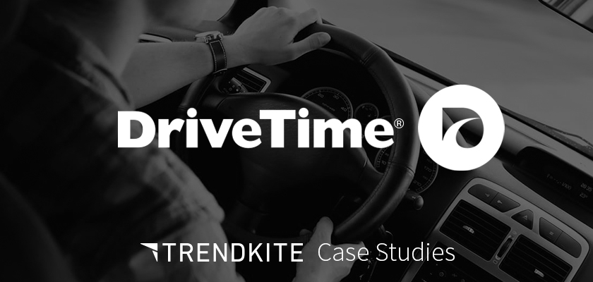 DriveTime PR Measurement Case Study