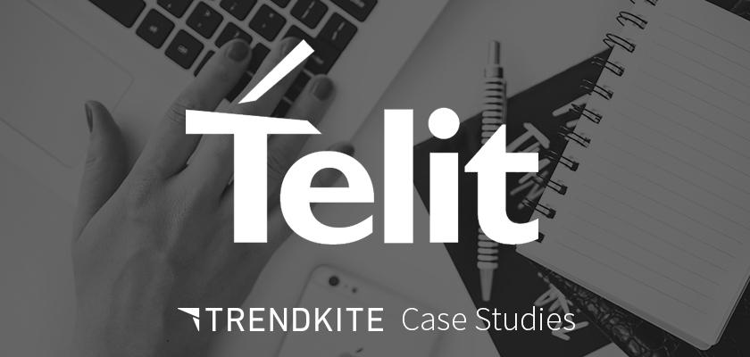 Telit PR Analytics Case Study