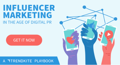 Kick-start your Influencer Marketing strategy now!