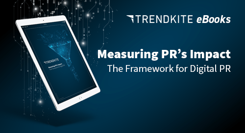 Measuring PR's Impact: The Framework for Digital PR
