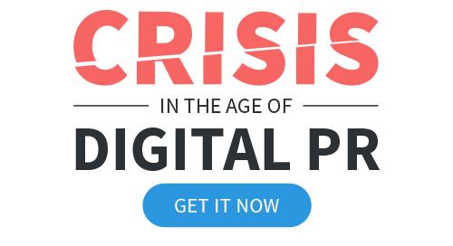 Extinguish your next crisis before it begins