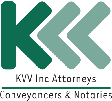 KVV Inc. logo