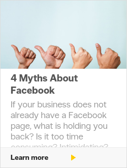 4 Myths About Facebook