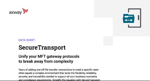 SecureTransport