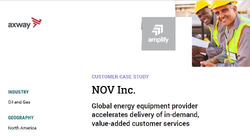 NOV Inc.