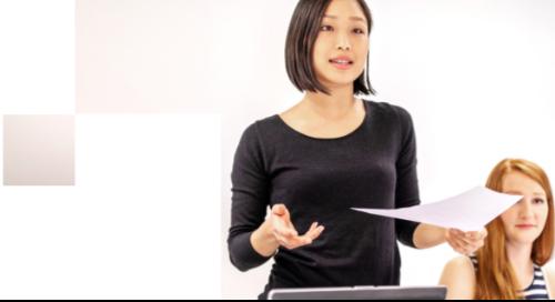 Globaler Datenschutz für den digitalen Arbeitsplatz