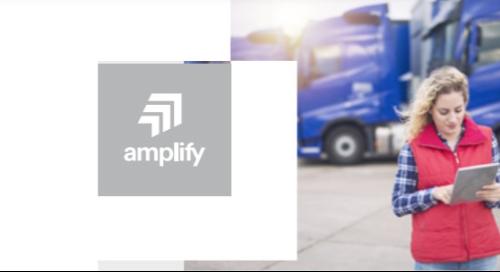 Neue Lösungen für einen schnelleren, besseren und sicheren Güterverkehr