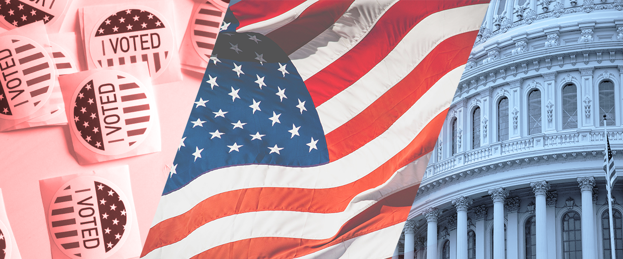 The 2020 State of the U.S. Election from Cision