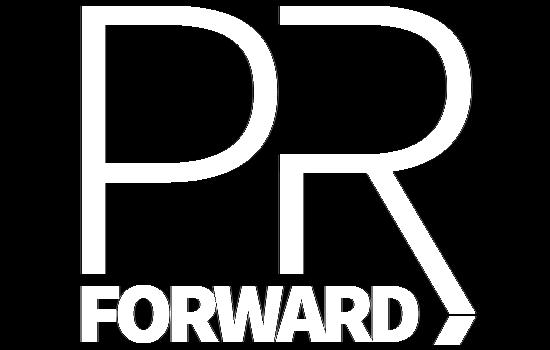 PR Forward logo