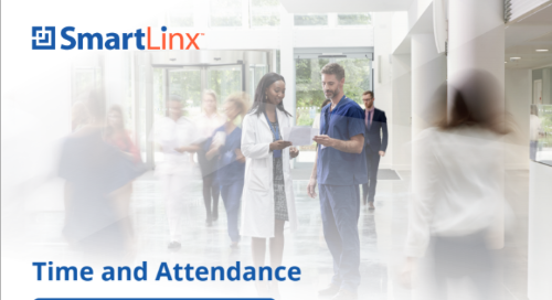 SmartLinx Time and Attendance