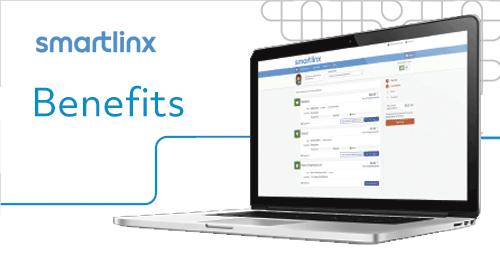 SmartLinx Benefits