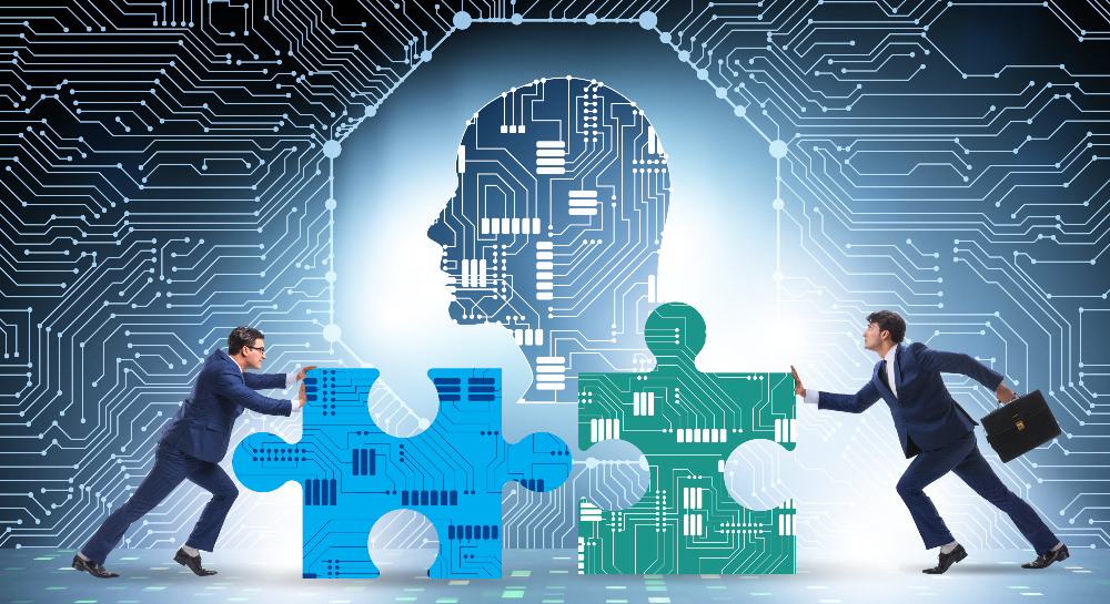 Mastering Your Digital Transformation Strategy and Implementation
