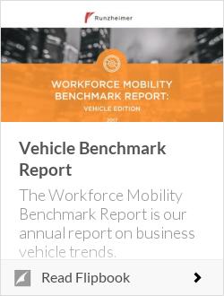 Vehicle Benchmark Report