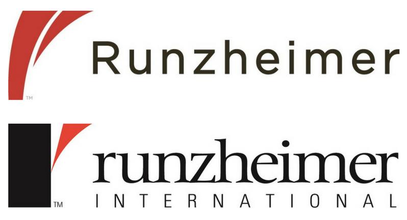 Runzheimer Logos Past and Present