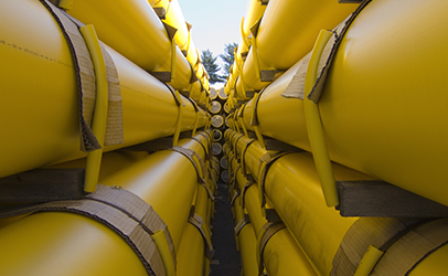 Quorum's Integrated Software Supports American Midstream Growth
