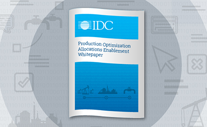 Production Optimization: Allocations Enablement