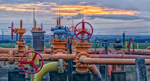 Oil and Gas Measurement Automation Is Key in Optimizing Production