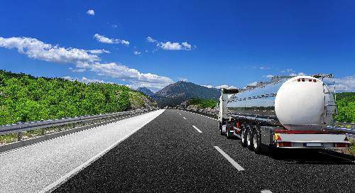 Crude Transportation & Storage by Quorum Software