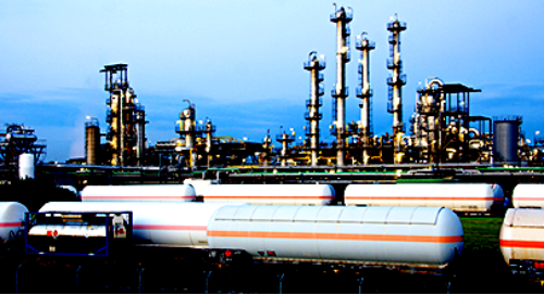 Oil and Gas Transportation Topics: Scheduled Notification