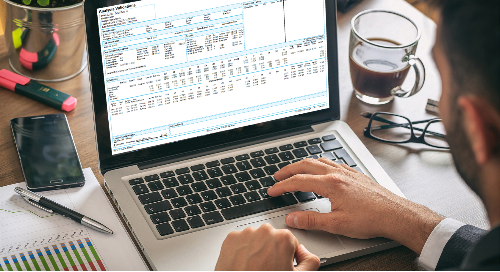 ANALYZEit – Gas Quality & Analysis Data Management