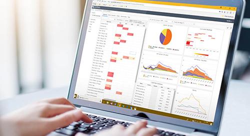 Aucerna Portfolio Improves Your E&P Strategic Decision Making