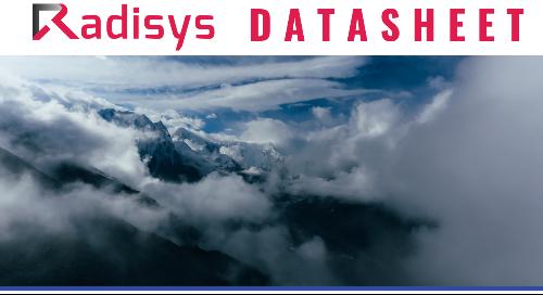 Radisys Engage Media Server