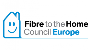 Fibre to the Home Council Europe logo