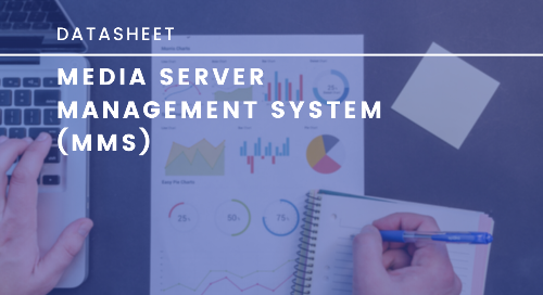 Media Server Management System (MMS)