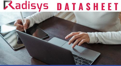 Radisys Management System