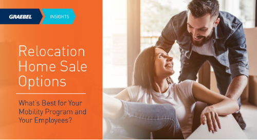 Relocation Home Sale Options