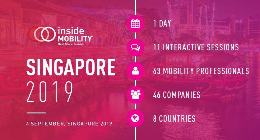 insideMOBILITY Singapore 2019 Power Stats