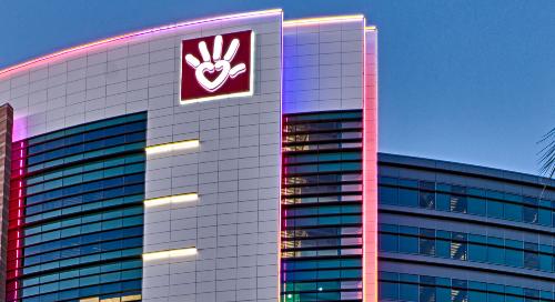 Phoenix Children's Hospital Achieves a New Level of Integration