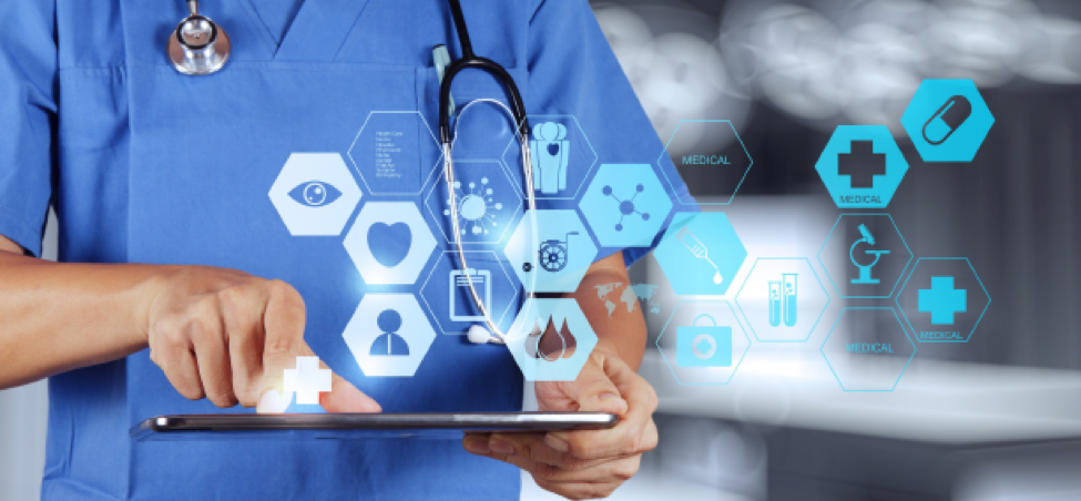 APIs for a Healthcare App Economy