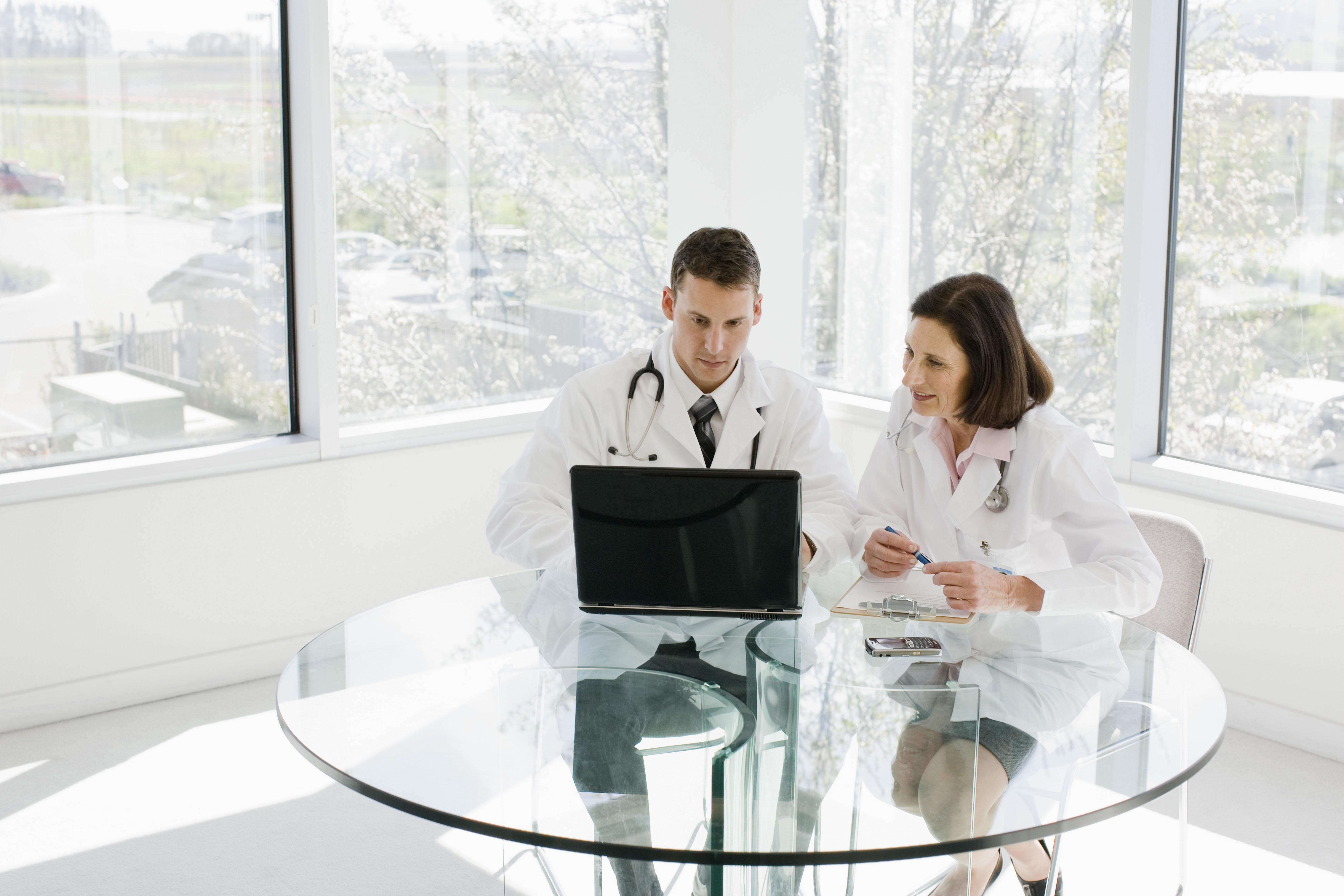 Clinician Network Management