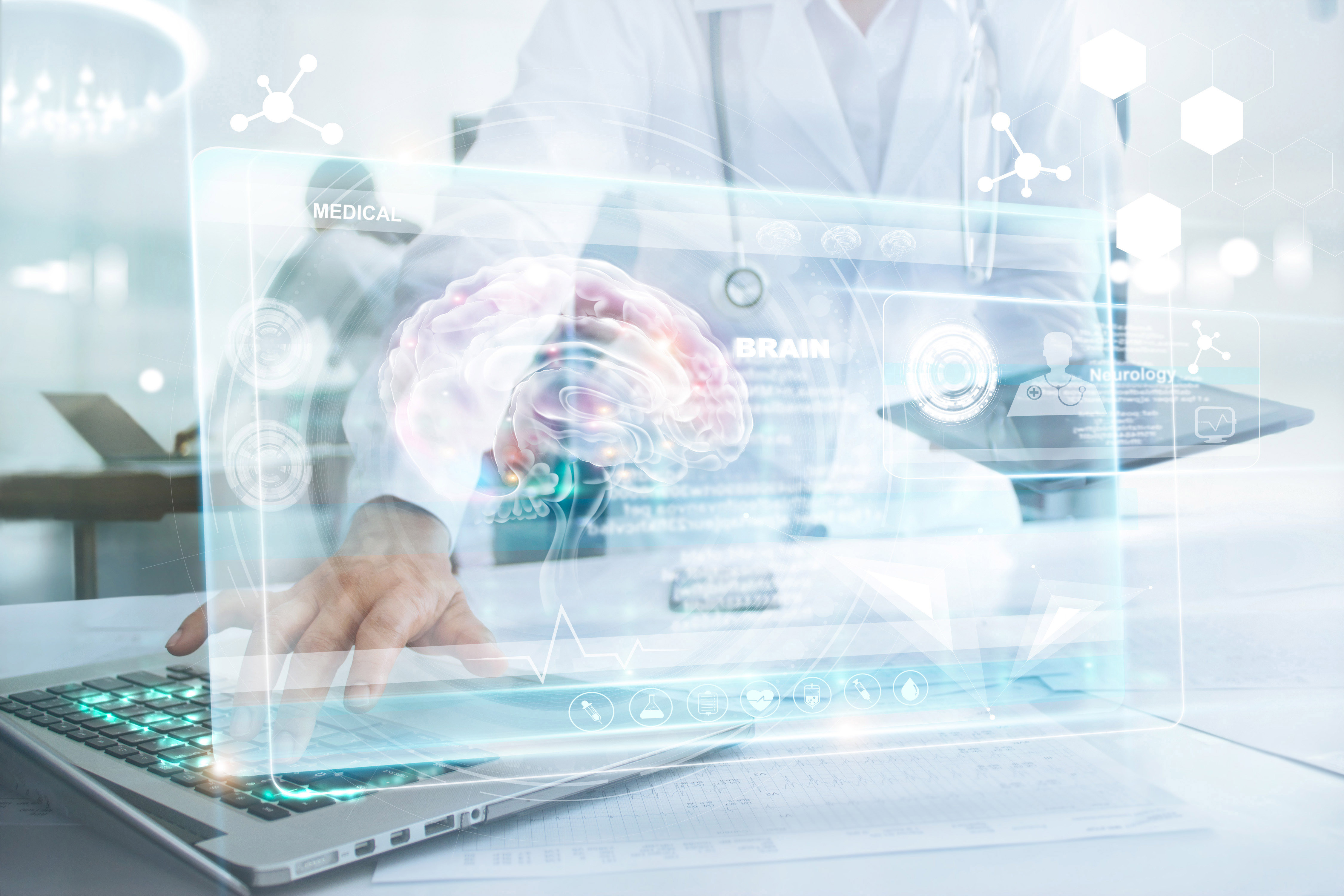 Predict Clinical Progression With Machine Learning
