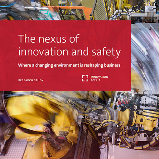 Innovation Safety Research Study