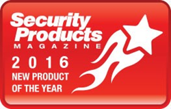 Security Products Magazine New Product of the Year Awards