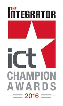 ICT Champion Awards