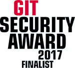 GIT Security Award 2017