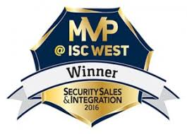 Security Sales & Integration MVP Award