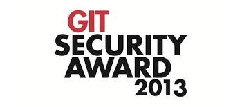 GIT Security Award – catégorie Safety and Security Management