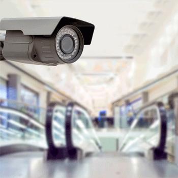 Retail surveillance