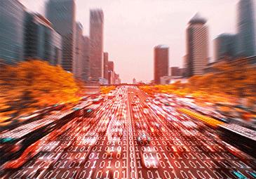 big data city