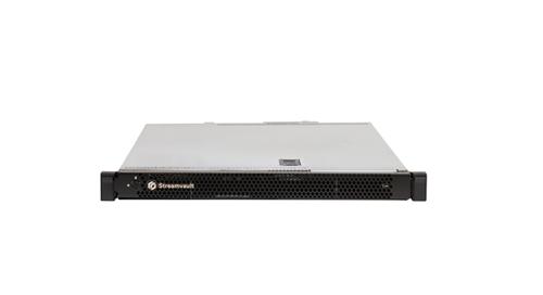 Streamvault SV-1000E datasheet