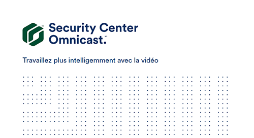 Security Center Omnicast