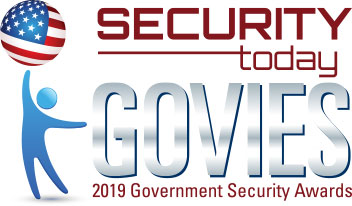 Genetec winner of 2019 Govie Award in the access control software/controllers category for Security Center Synergis