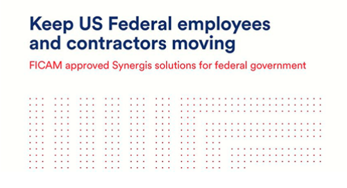 Keep US Federal employees and contractors moving