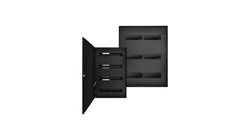 Synergis IX Enclosures