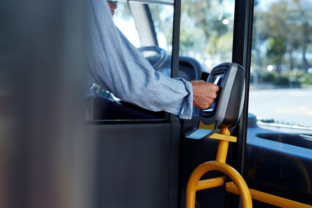 Cyber threats pose major risks to the transit industry